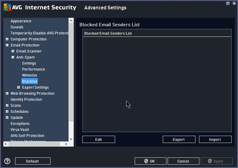 AVG INTERNET SECURITY 2015 SETTINGS_17092014_233450