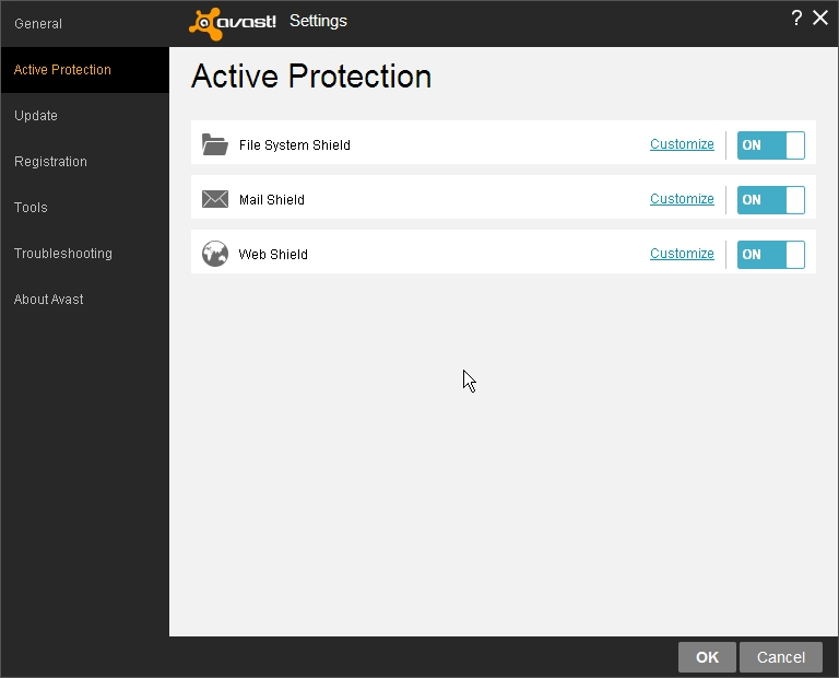 AVAST FREE ANTIVIRUS 2015 GENERAL SETTING_25102014_084122