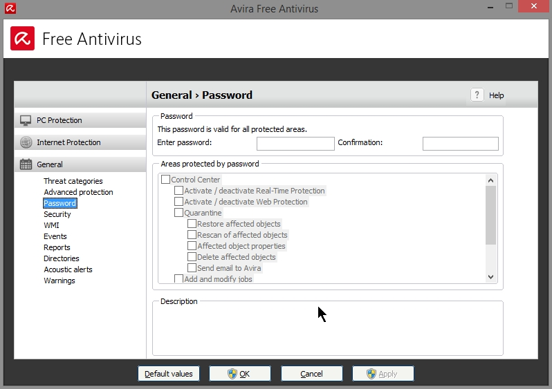 AVIRA FREE ANTIVIRUS 2015 SETTINGS_19102014_080939