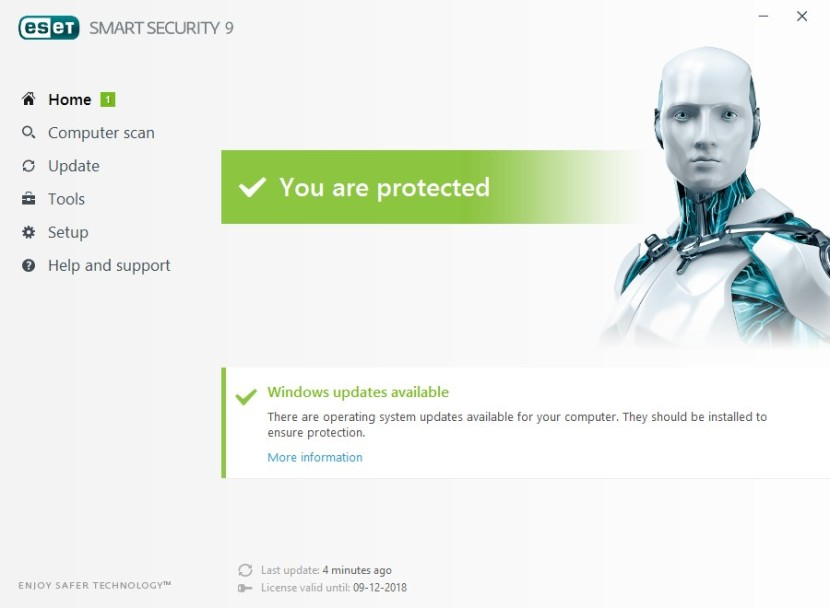 ESET SMART SECURITY 9 INTERFACE_08-01-2016_06-25-02
