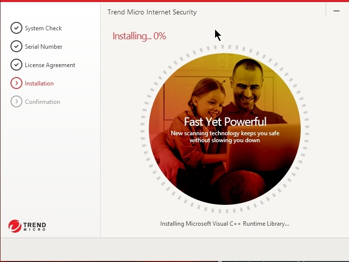 TREND MICRO TITANIUM INTERNET SECURITY 8 INSTALL_31-08-2014_13-15-08