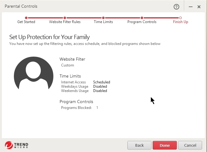 TREND MICRO TITANIUM INTERNET SECURITY 8 PARENTAL CONTROL_31-08-2014_13-58-27