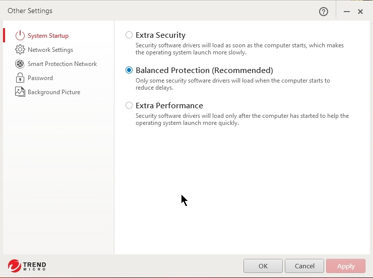 TREND MICRO TITANIUM INTERNET SECURITY 8 SETTINGS_31-08-2014_21-02-55