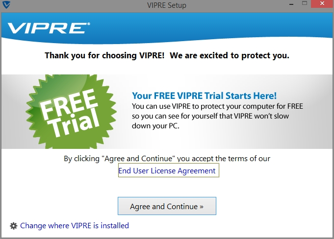 VIPRE INTERNET SECURITY 2015 INSTALL_08102014_224605