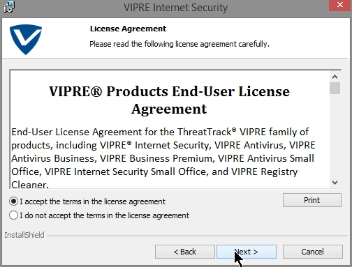 VIPRE INTERNET SECURITY 2015 INSTALL_08102014_230615