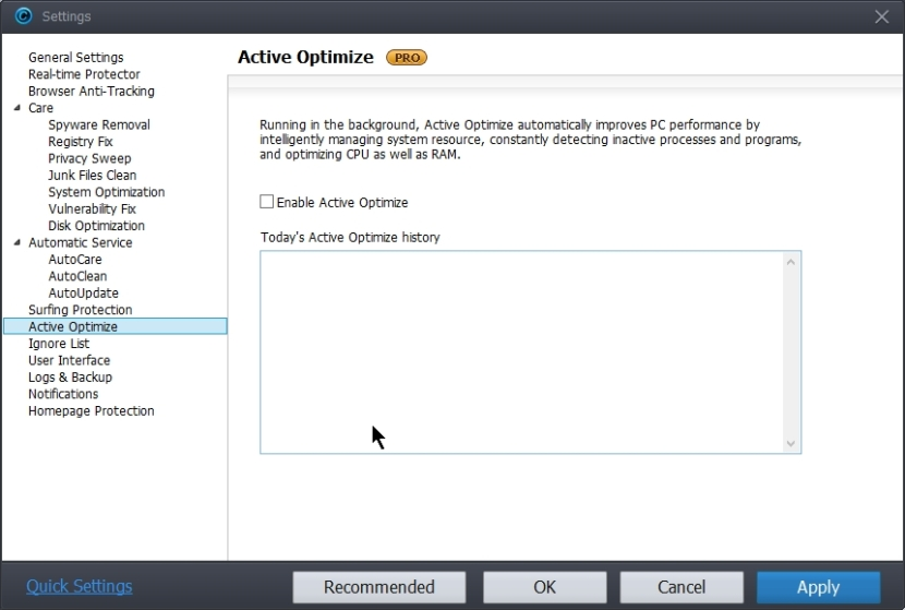 ADVANCED SYSTEM CARE 8 SETTINGS_12112014_011515