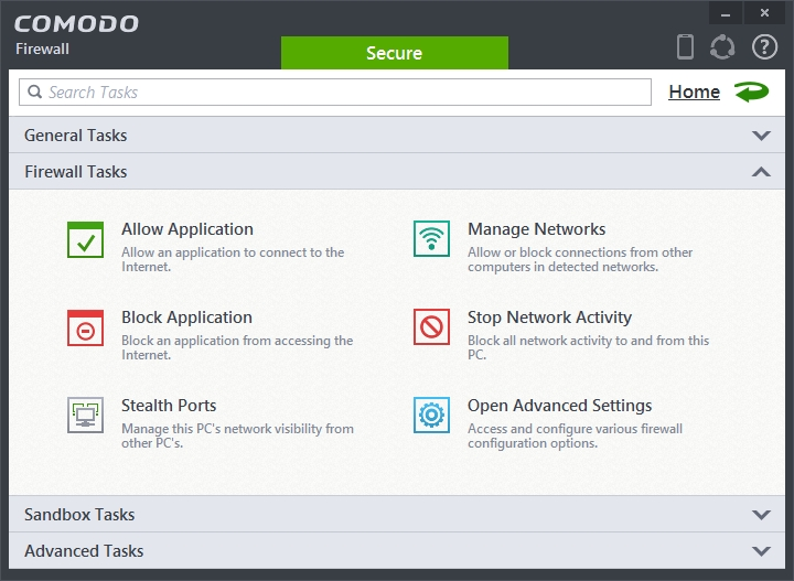 COMODO FIREWALL 8.2 INTERFACE_07-04-2015_01-19-22