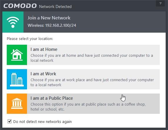 Comodo Firewall 8 : Review + Settings | Cyber Raiden