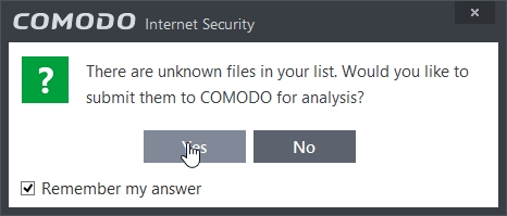 COMODO INTERNET SECURITY 8.2 COMODO CLOUD LOOKUP_08-04-2015_10-59-52