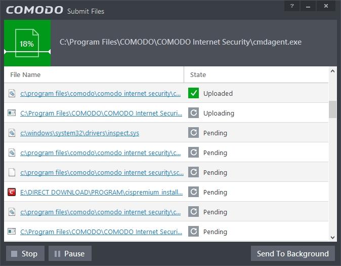 COMODO INTERNET SECURITY 8.2 COMODO CLOUD LOOKUP_08-04-2015_11-02-39