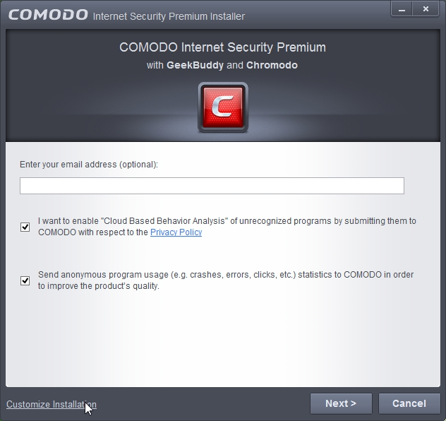 COMODO INTERNET SECURITY 8.2 INSTALL_07-04-2015_17-11-53