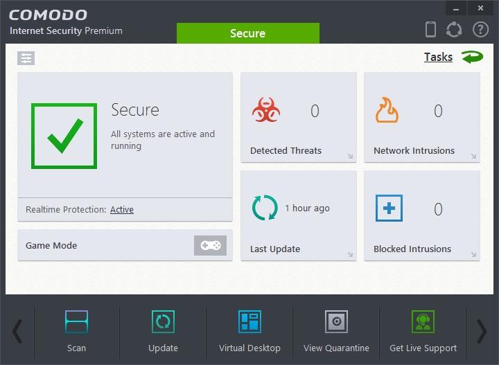 COMODO INTERNET SECURITY 8.2 INTERFACE_07-04-2015_19-20-03