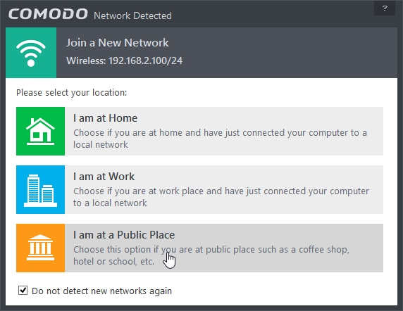 COMODO INTERNET SECURITY 8.2 NETWORK LOCATION_07-04-2015_17-16-28