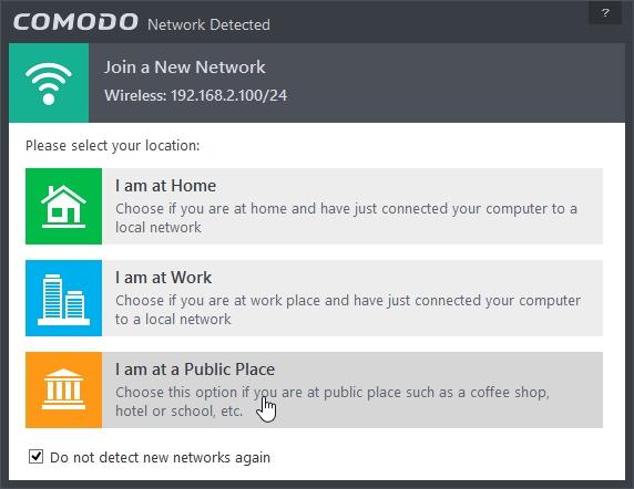 COMODO INTERNET SECURITY 8.2 NETWORK LOCATION_07-04-2015_17-16-28