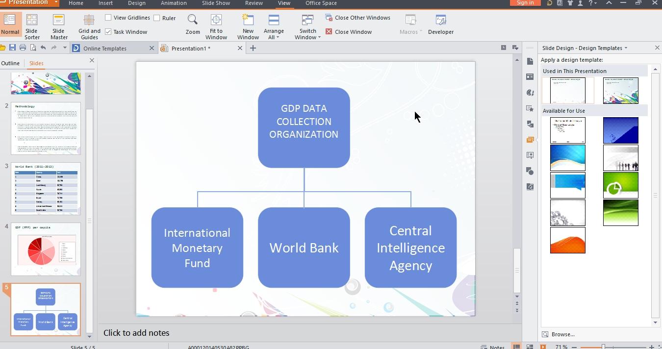 WPS Office 2015 – Free Microsoft Office alternative | Cyber