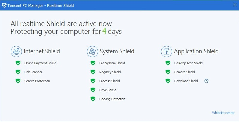 TENCENT PC MANAGER 11.4 SHIELDS_24042016_165928
