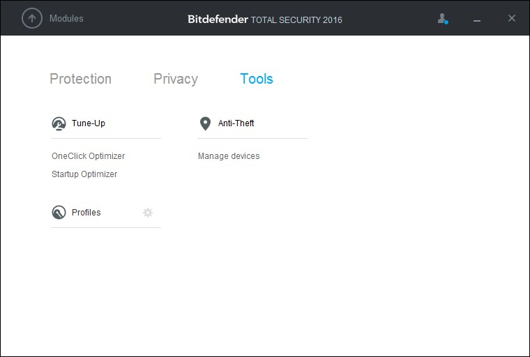 BITDEFENDER TOTAL SECURITY 2016 SCREENSHOT_08-01-2016_18-42-22