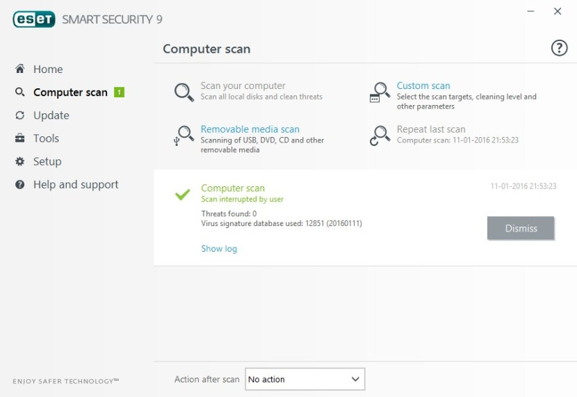 ESET SMART SECURITY 9 INTERFACE_11-01-2016_21-53-36