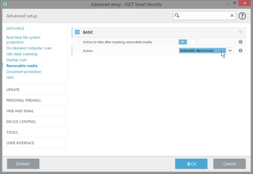ESET SMART SECURITY 9 INTERFACE_11-01-2016_21-56-17