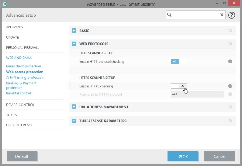 ESET SMART SECURITY 9 SETTINGS_11-01-2016_21-58-01