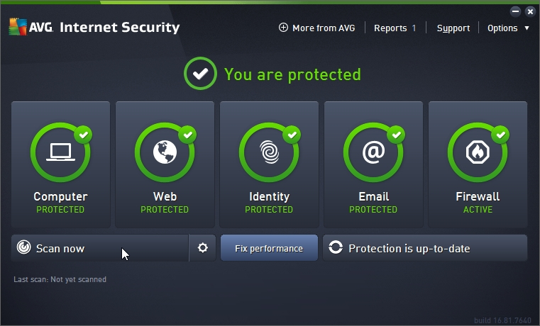 AVG INTERNET SECURITY 2016 FIRST TIME SCAN_18-06-2016_19-41-09