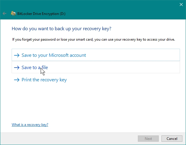 ENCRYPT PARTITIONS WITH BITLOCKER_30-07-2016_20-40-47