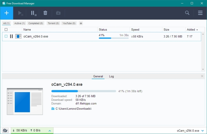 FREE DOWNLOAD MANAGER 5 DOWNLOAD FILE_16-07-2016_07-19-20
