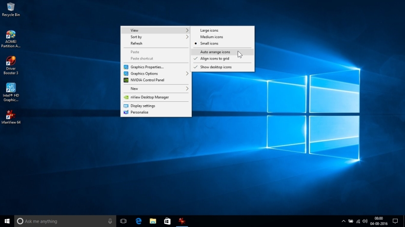WINDOWS 10 1607 RECOMMENDED SETTINGS _04082016_080039