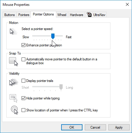 WINDOWS 10 1607 RECOMMENDED SETTINGS CONTROL PANEL_04082016_072706