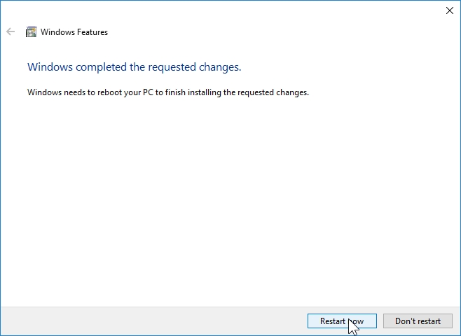 WINDOWS 10 1607 RECOMMENDED SETTINGS CONTROL PANEL_04082016_074429
