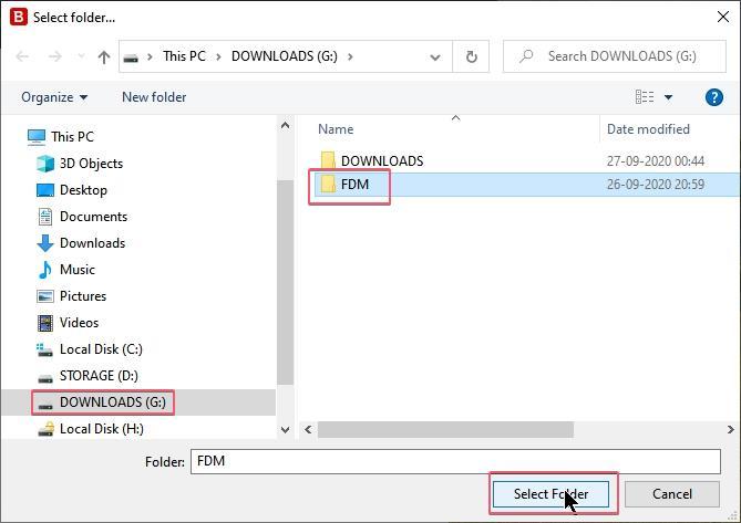 Bitdefender Free Antivirus Exclusion_27092020_030719