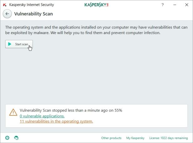 kaspersky-internet-security-2017-vulnerablity-scan-20-12-2016_20-28-46