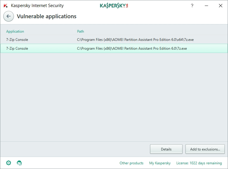 kaspersky-internet-security-2017-vulnerablity-scan-20-12-2016_20-40-53