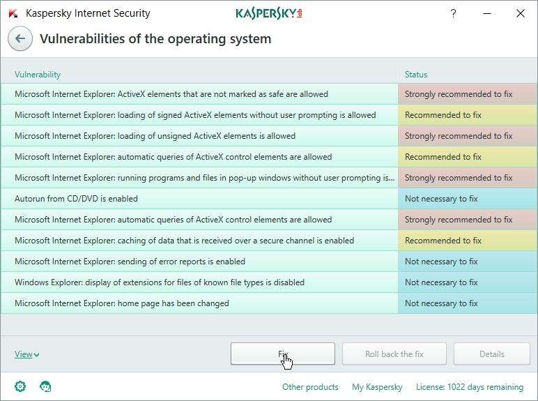 kaspersky-internet-security-2017-vulnerablity-scan-20-12-2016_20-41-07