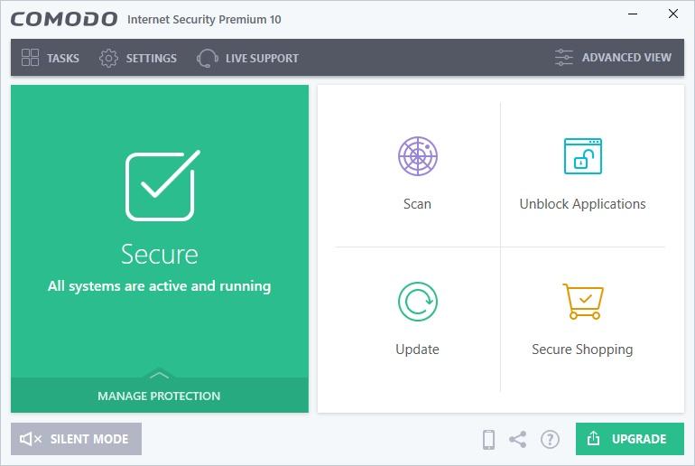 comodo-internet-security-10-interface_04-01-2017_22-11-11