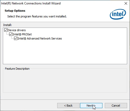 INTEL ETHERNET COMPLETE DRIVER PACK_16-06-2019_16-34-22