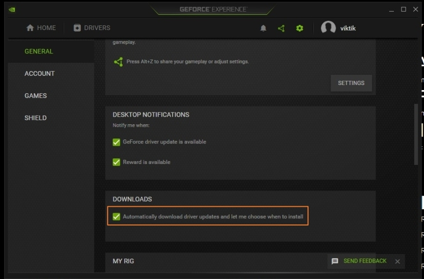 NVIDIA GEFORCE EXPERIENCE_16-06-2019_17-10-43